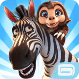 Wonder Zoo - Animal rescue!