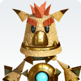 KNACK's Quest