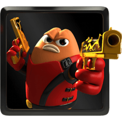 Killer Bean Unleashed for Nokia X 2018 – Free download games for