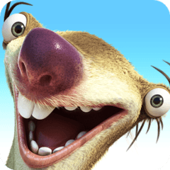 Ice Age Adventures  Games for Android  Free download Ice Age
