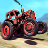Ride to hill: Offroad Hill Climb