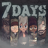 7Days!: Decide your story
