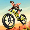 Crazy BMX Stunts - New Cycle Multiplayer Racing