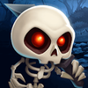 Spooky Wars - Castle Battle Defense Strategy Game