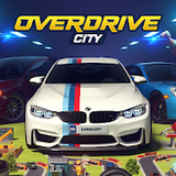 Overdrive City – Car Tycoon Game