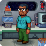 Odysseus Kosmos: Adventure Game
