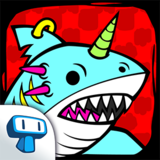 Shark Evolution Clicker