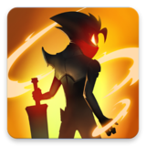 Stickman Legends - Ninja Warriors Games