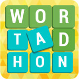 Wordathon: Classic Word Search