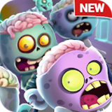 Zombies Inc : Idle Clicker Tycoon Game