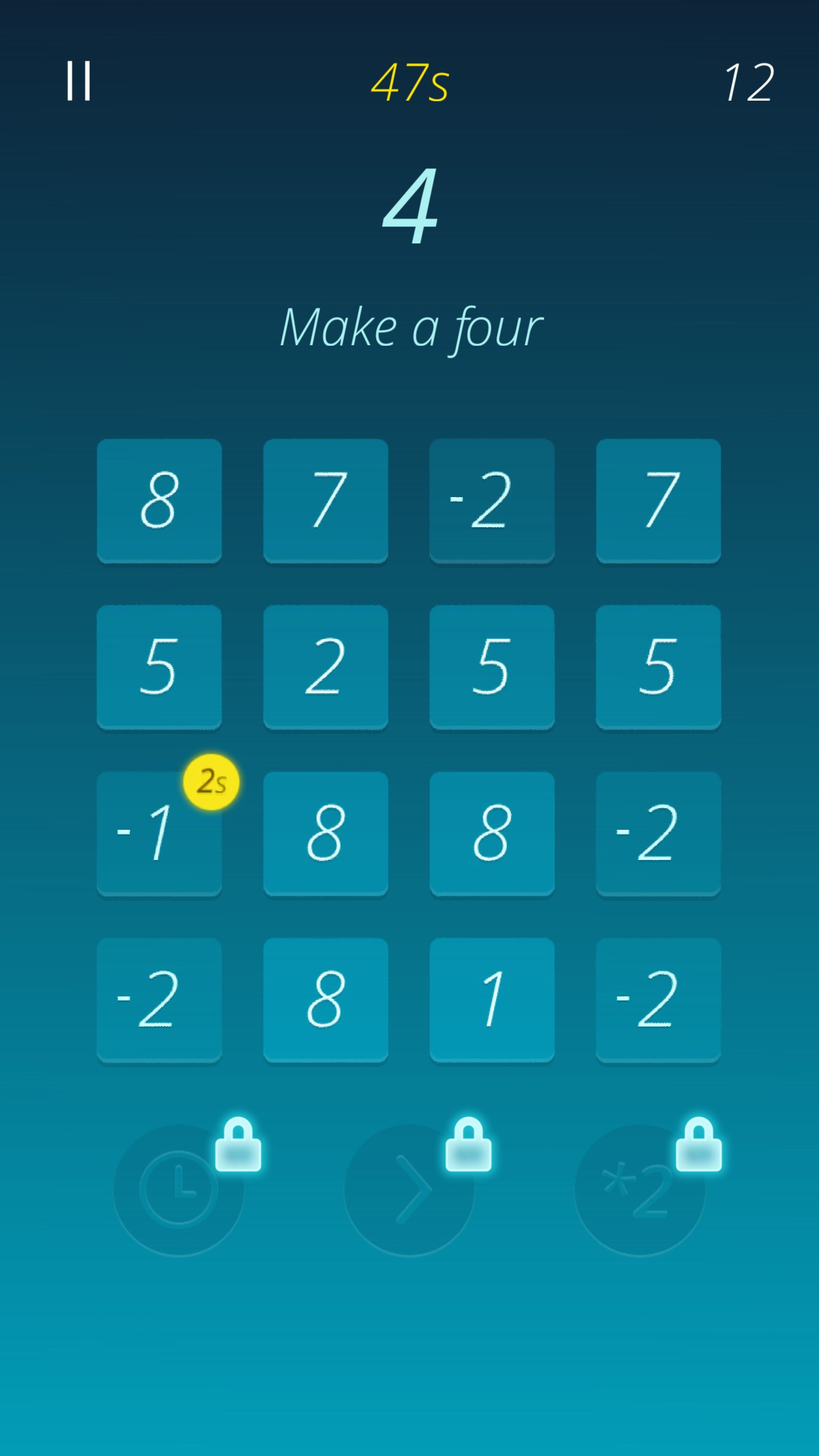 Numberful - Math Game for Huawei Ascend Y300 2018 – Free ...  Huawei Ascend Y300 Games