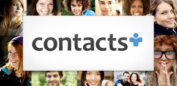 Contacts+