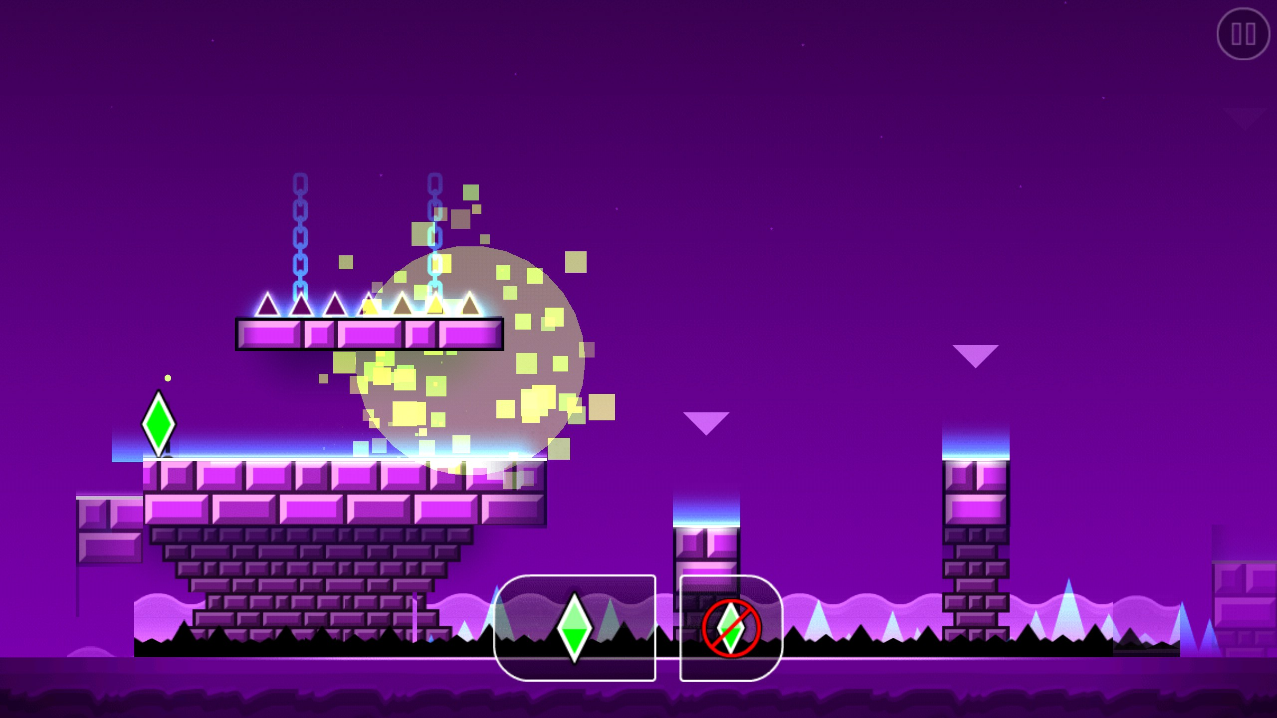 geometry dash meltdown download pc full