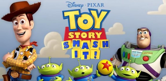Toy Story: Smash It! para HTC One SV