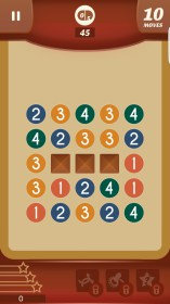 Sequence - Connecting Numbers