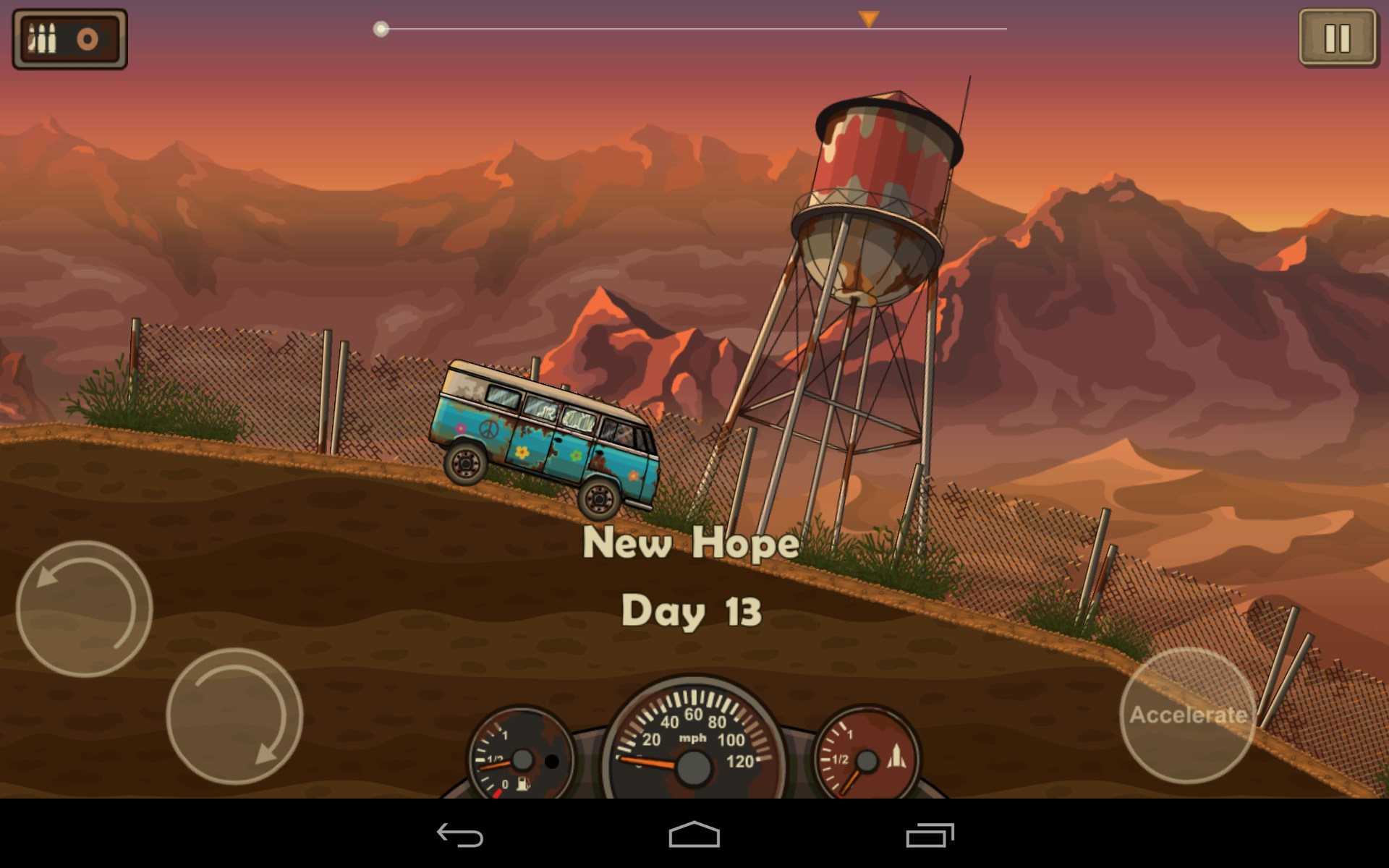 earn to die � games for android � free download earn to
