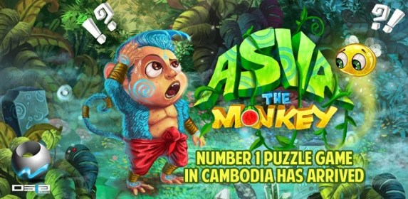 Asva The Monkey