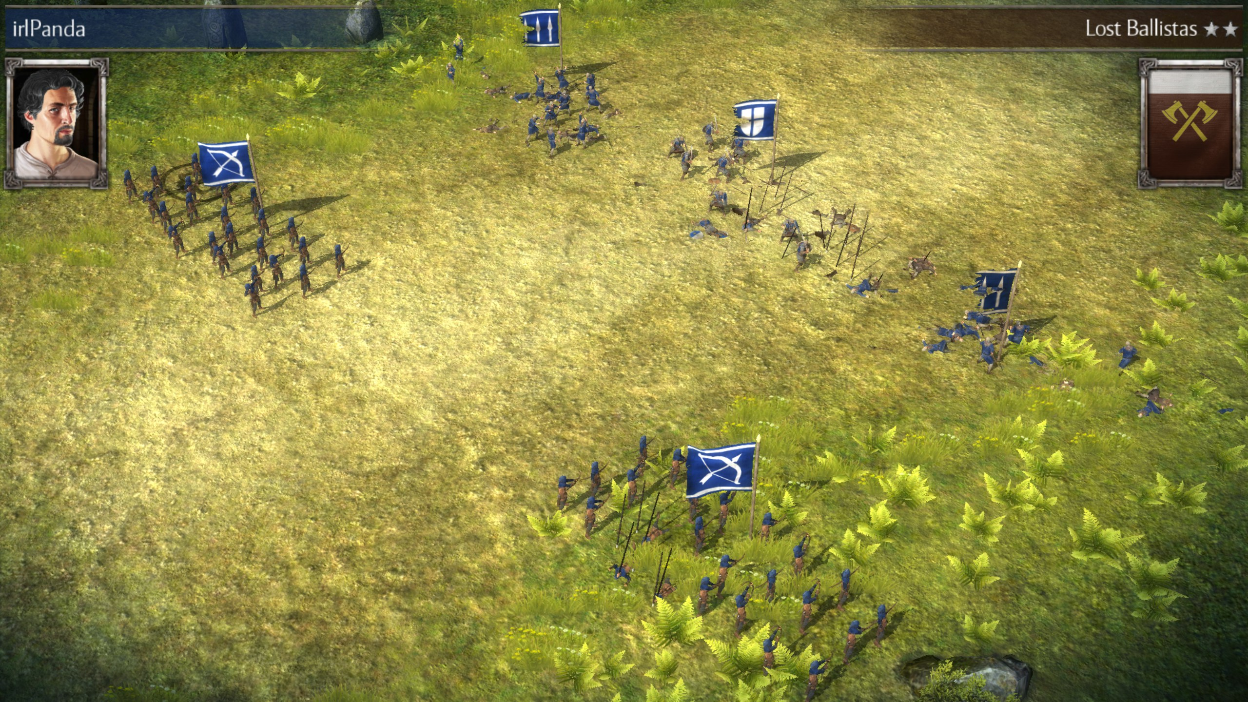 Total War Battles: Kingdom is a free-to-play online game ...