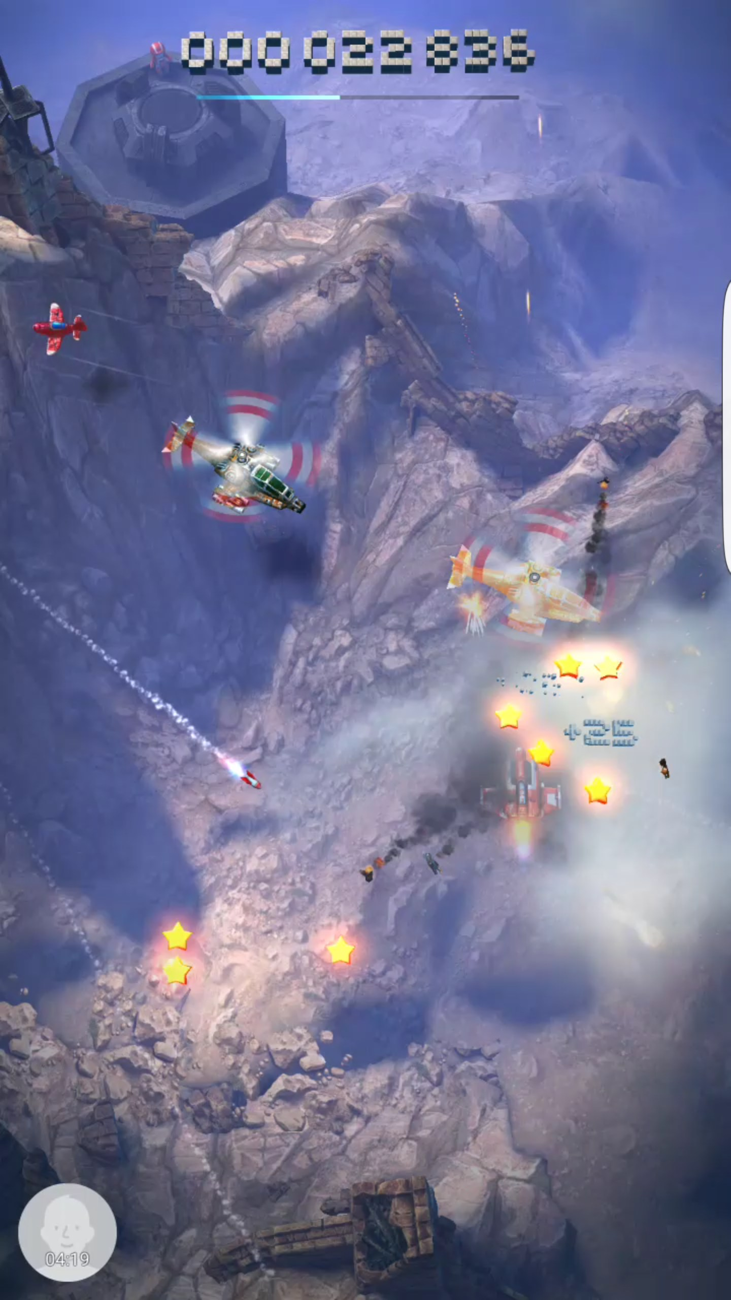 Sky Force Reloaded APK free download for free - Download ...
