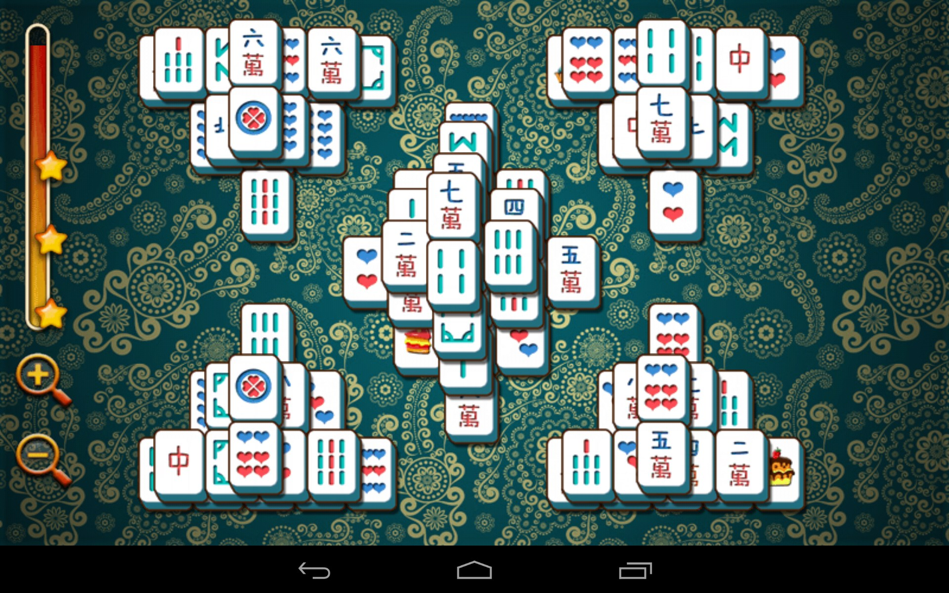 Mahjong Solitaire – Games for Android – Free download. Mahjong Solitaire – An ancient tile