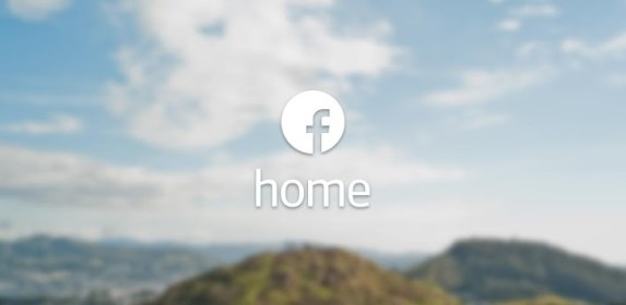 Facebook Home for Huawei U8655 Ascend Y200