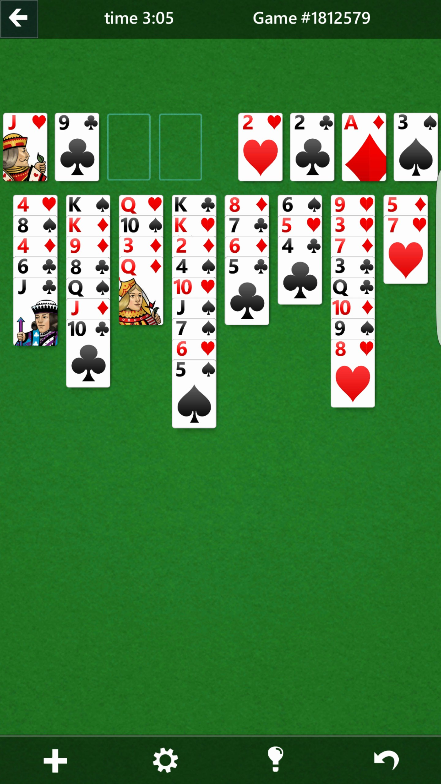 Microsoft Solitaire Collection For Amazon Kindle Fire HD