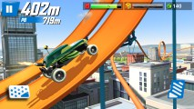 Hot Wheels: Race Off