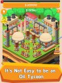 Oil Tycoon - Idle Clicker Game