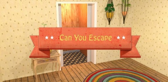 Can You Escape