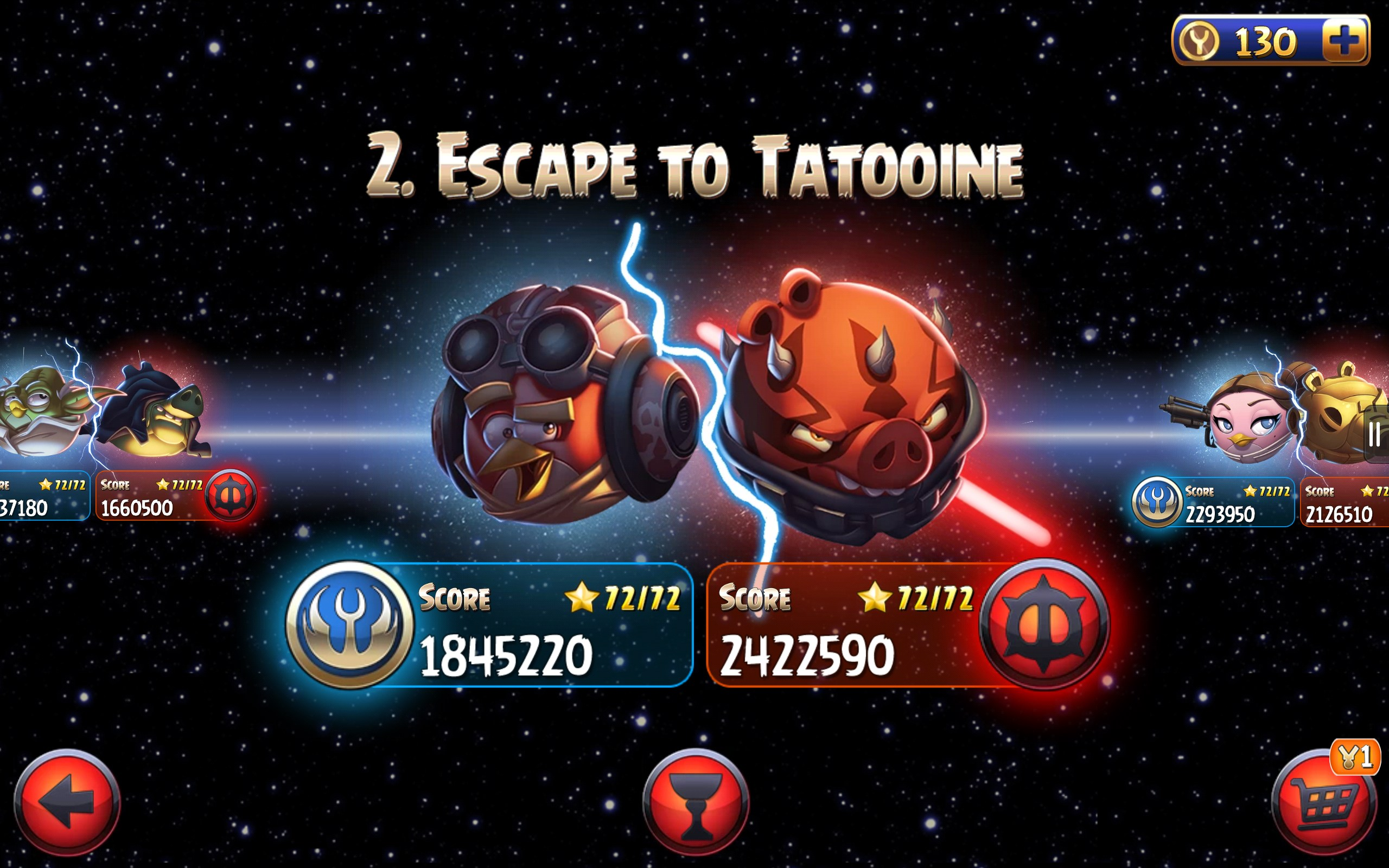 angry birds star wars ii games for android free download angry birds star wars ii. Black Bedroom Furniture Sets. Home Design Ideas