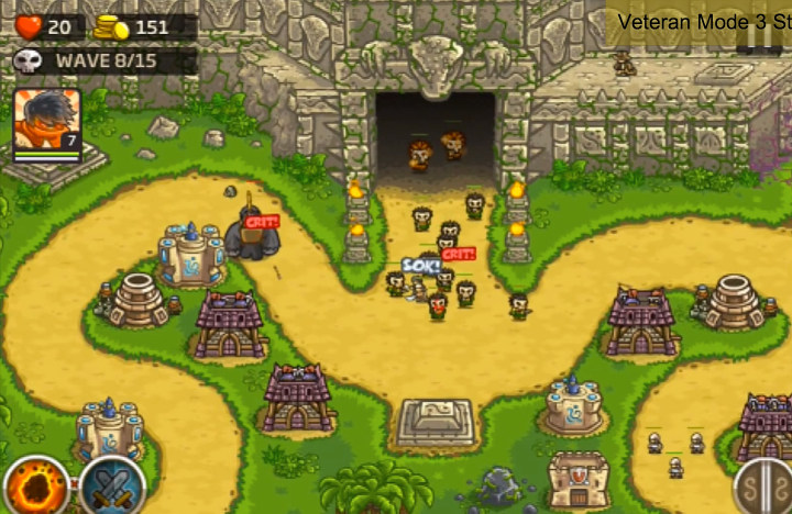 🐈 Kingdom rush frontiers free download full version for android