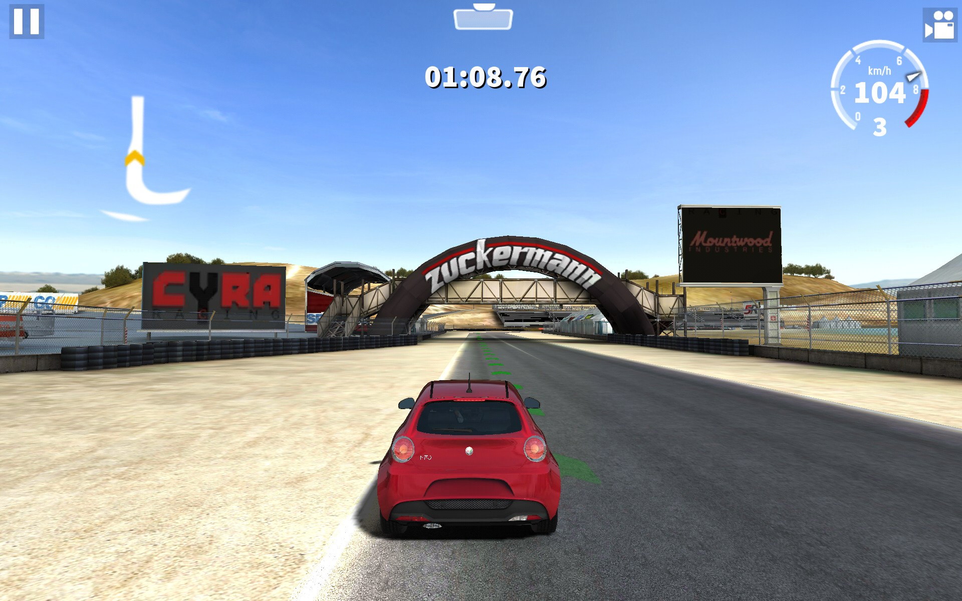Gt racing 2 the real car exp for samsung gt i9500 galaxy s4