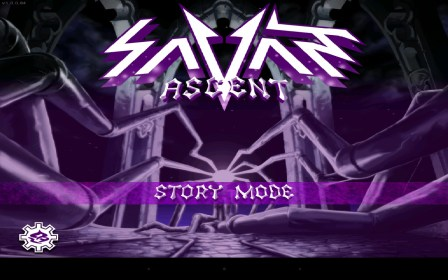 Savant – Ascent