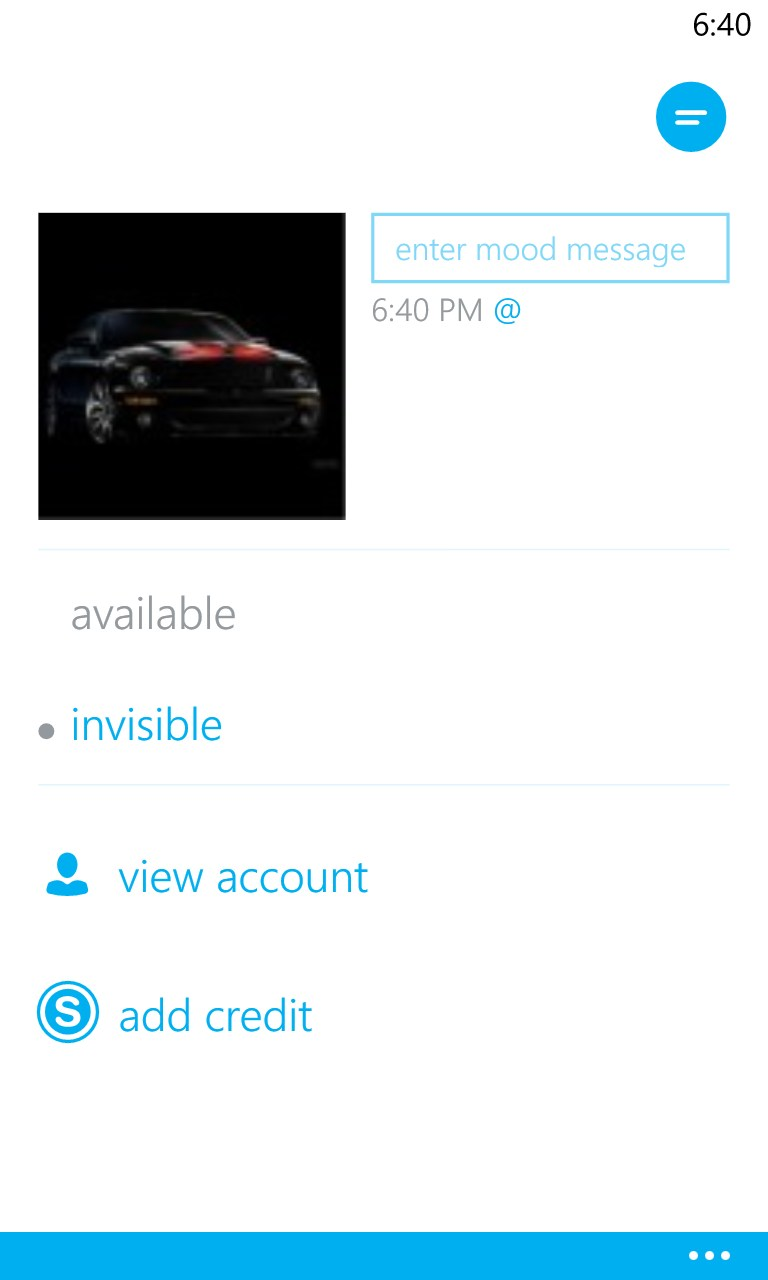 Skype for Nokia Lumia 520 – Free download soft for Windows Phone ...