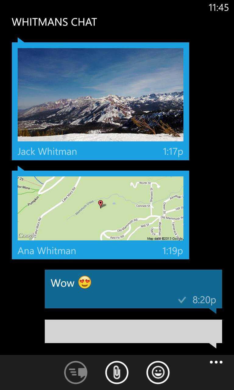Whatsapp messenger free download for pc windows 8.1