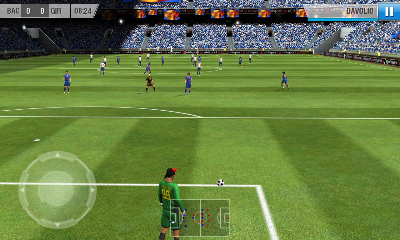 real football game free download for windows 7