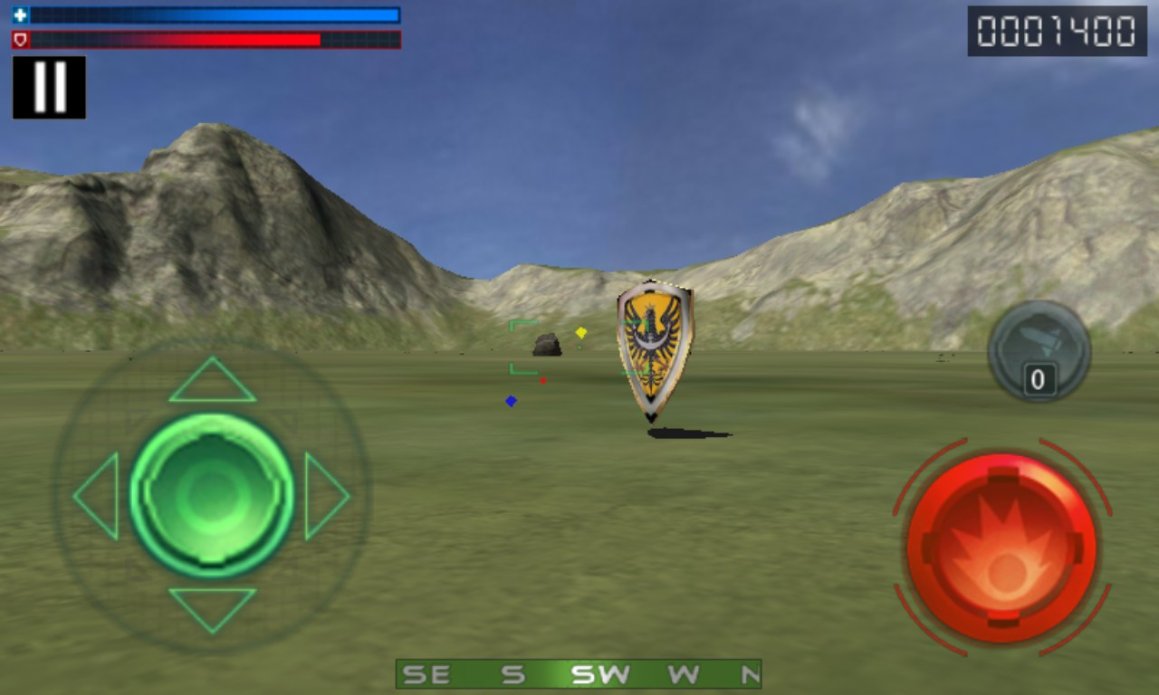 Wars and battles • consulter le sujet tank recon 3d lite game.