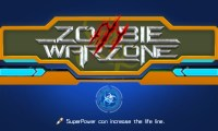 AE Zombie War Zone