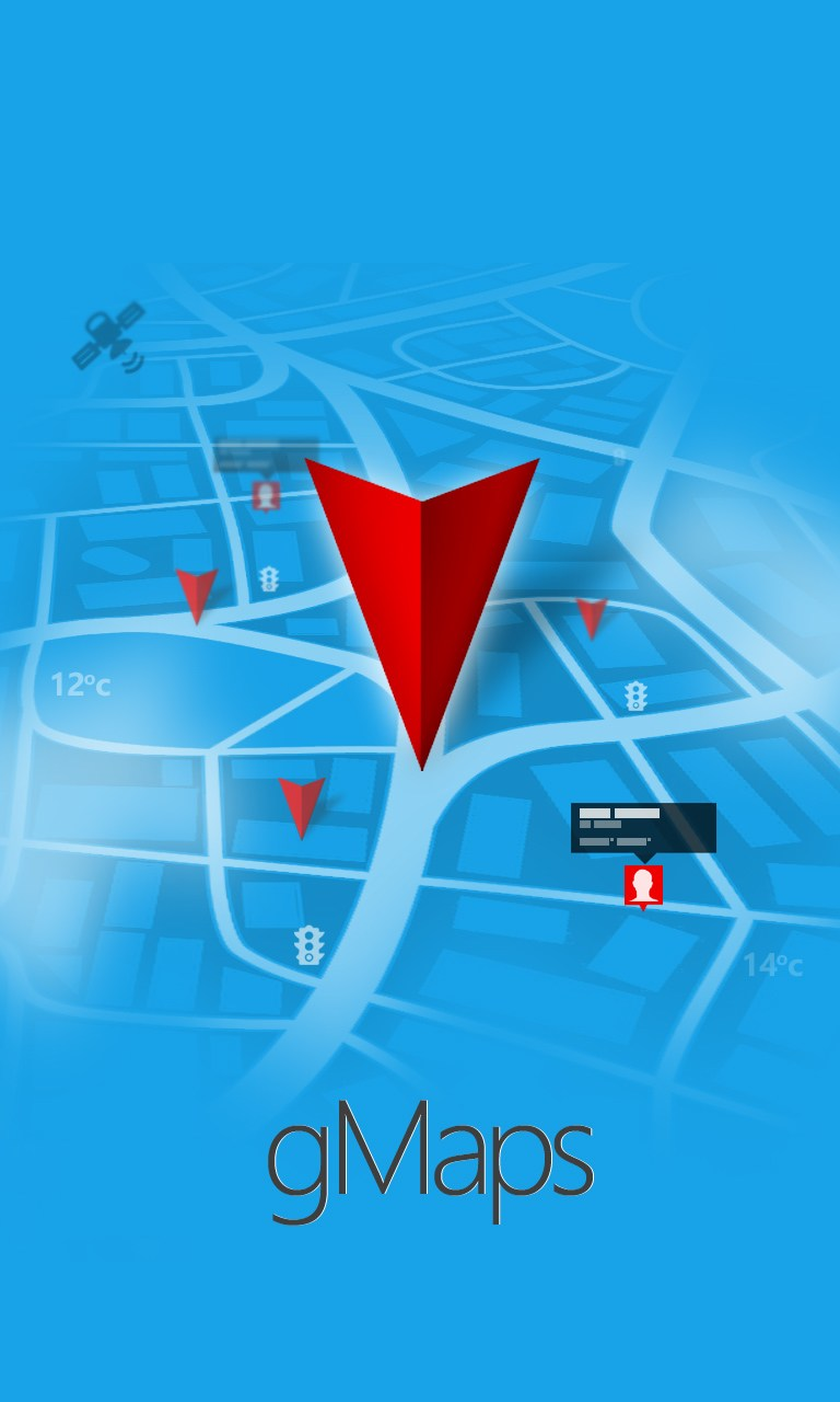 gmaps for nokia lumia 510 free download soft for windows phone