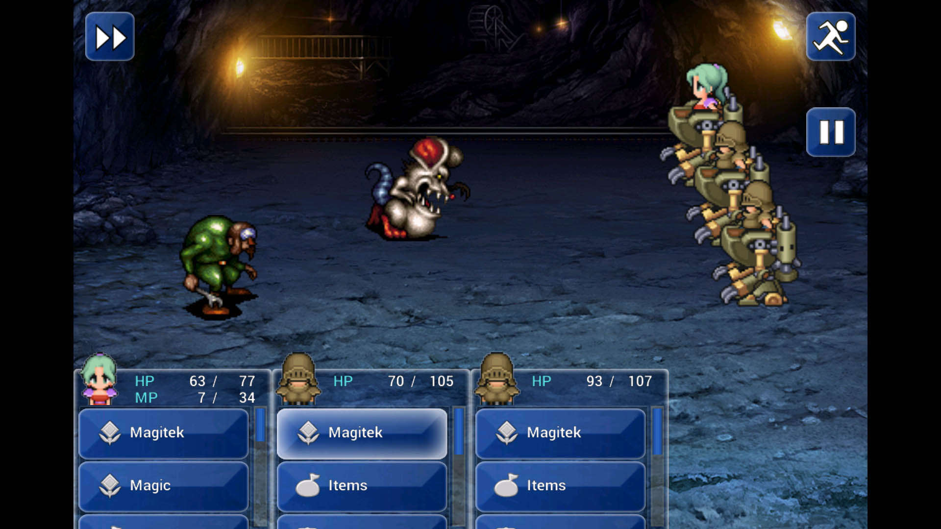 Final Fantasy 7 For Android