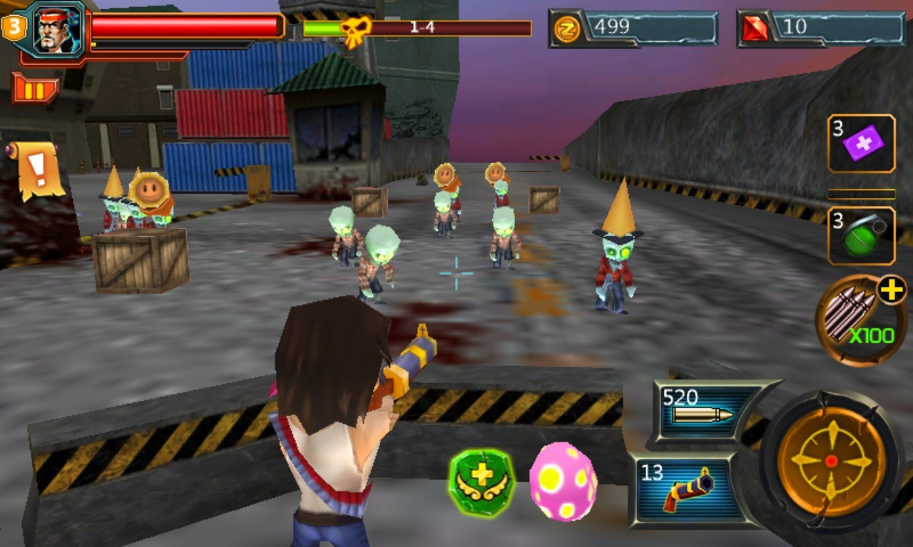 ae coc zombie for nokia lumia 510 u2013 free download games for