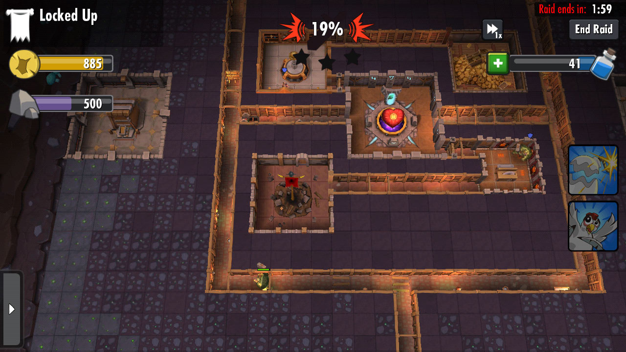 Dungeon Defenders II on Steam