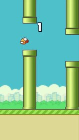 Flappy Bird for Samsung GT-S5300 Galaxy Pocket