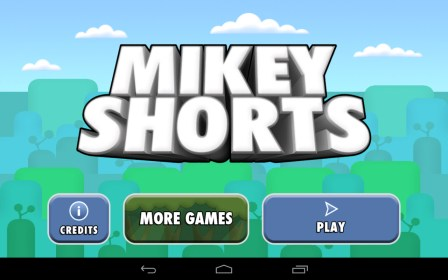 Mikey Shorts