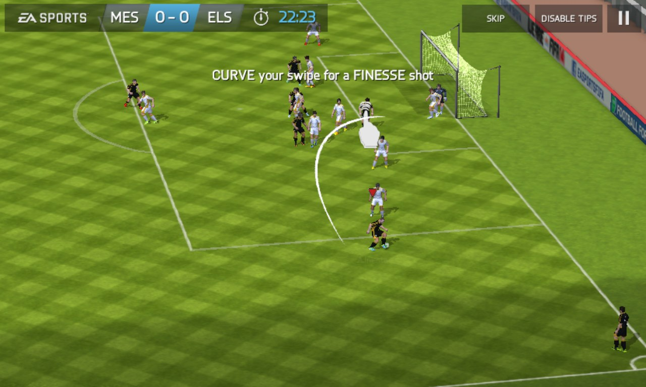 FIFA 14 for Nokia Lumia 520 2018 – Free download games for ...