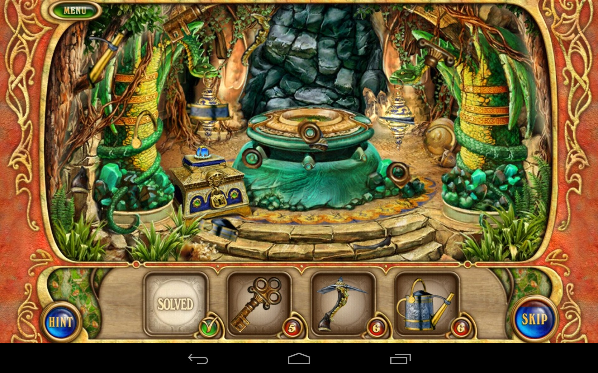 exciting free games for kindle fire