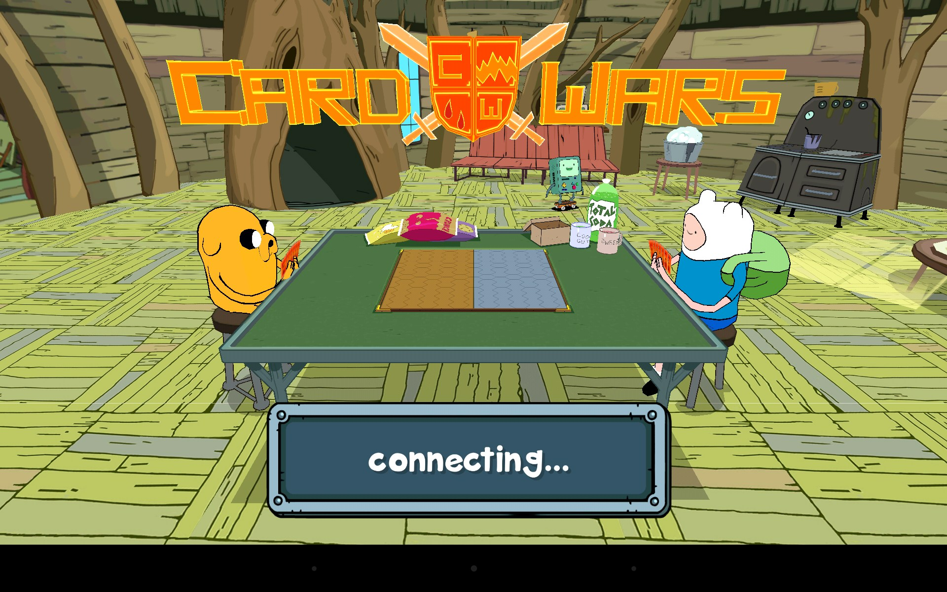 Card Wars - Adventure Time Cheats, Codes, and Secrets for ...