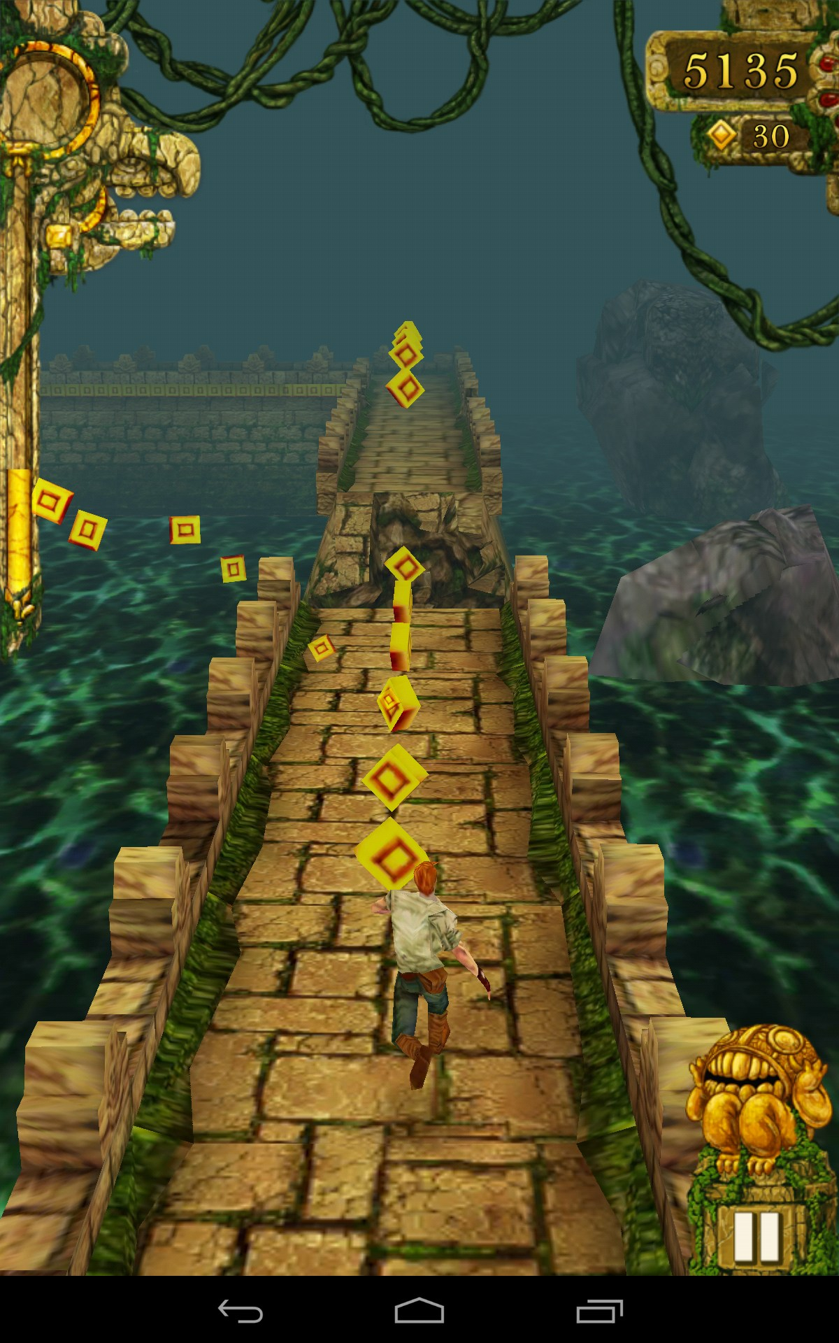 temple run game for samsung galaxy ace s5830 free download