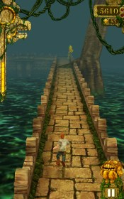 Temple Run for Samsung GT-S6102 Galaxy Y Duos