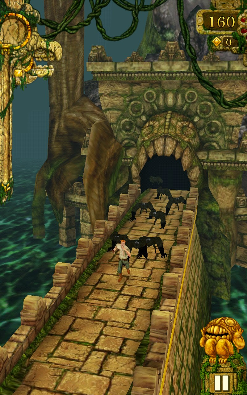 temple run game free download for samsung galaxy y gt s5360